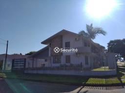 Título do anúncio: Sobrado com 5 dormitórios para alugar, 283 m² por R$ 5.500,00/mês - Região do Lago - Casca