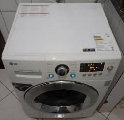 Vende-se lavadora LG 8.5kg