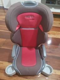 Cadeira infantil carro Graco