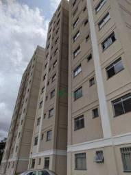Título do anúncio: Apartamento com 2 dormitórios para alugar, 46 m² por R$ 600,00/mês - Liberdade - Santa Luz