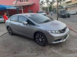 Título do anúncio: Honda Civic LXR 2.0 2014/2015