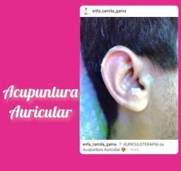 Acupunctura Auricular