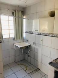 Vendo apartamento 2 quantos / Residencial Paiaguas
