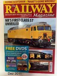 The Railway Magazine - Dez 2011