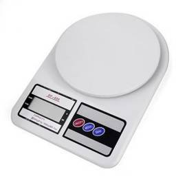 Título do anúncio: Balança Digital Eletrônica 1g a 10kg