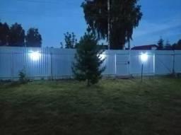 Título do anúncio: Economize com Luminária Solar de LED - Até 12x Frete Grátis para todo Brasil - Juiz de For