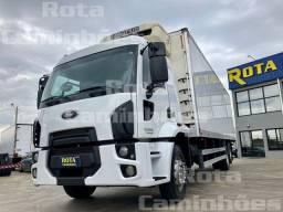Título do anúncio: CARGO 2429 E 6x2 Turbo 2p dieselE5