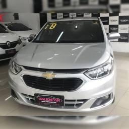 Título do anúncio: Chevrolet Cobalt 1.8 Flex Automático 2018