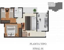 Título do anúncio: Belo Horizonte - Apartamento Padrão - Gutierrez