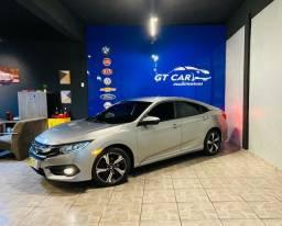 Honda civic 2.0 Exl 2017/2017 g10