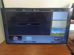 Smartv Panasonic 40 polegadas
