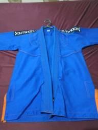 Kimono de jiu-jitsu
