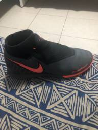 Chuteira Nike phantom vision