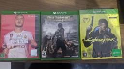 Jogos Xbox One