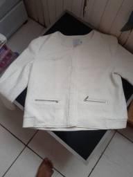 Blusinha de frio Tam 42