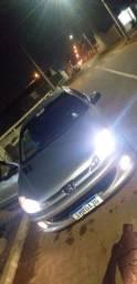 Título do anúncio: Peugeot 206 1.0 Quiksilver top completo...
