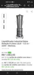 Título do anúncio: Liquidificador metvisa industrial
