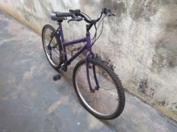Título do anúncio: Vendo bicicleta aro 26 de marcha