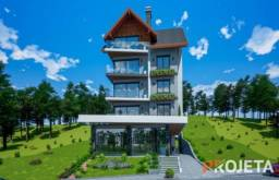 Apartamento com 2 dormitórios à venda, 109 m² por R$ 1.576.224 - Centro - Gramado/RS