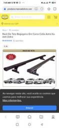 Título do anúncio: Rack de teto bagageiro