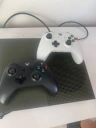 Título do anúncio: Xbox One S - 1 TB