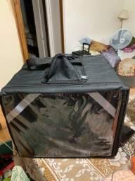 BAG - mochila térmica