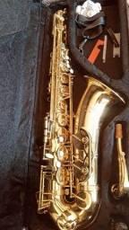 Sax tenor Michael sax soprano Winner