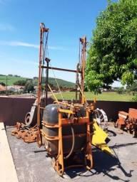 Bomba de veneno 600 litros Jacto