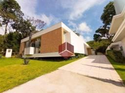 Título do anúncio: Casa com 4 dormitórios à venda, 197 m² por R$ 1.800.000,00 - João Paulo - Florianópolis/SC