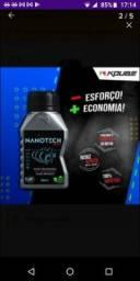 Nanotech 1000 koube vidrão de 500ml