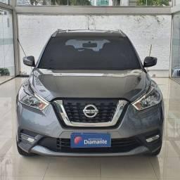 Título do anúncio: Nissan Kicks 1.6 Automático 2021