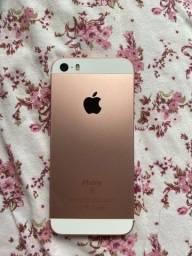 iPhone SE 1ª geração - 64gb