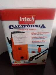 Lavadora de alta pressão Intech Machine Califórnia de 1300W