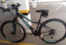 Título do anúncio: Bicicleta Oggi Float Sport Aro 29 (Melhorada) **Leia toda a descrição**