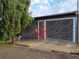 Título do anúncio: Casa com 4 dormitórios à venda, 160 m² por R$ 298.000,00 - Núcleo Residencial Presidente G