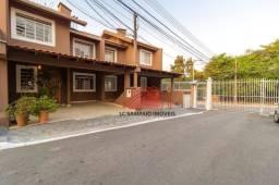 Sobrado com 3 dormitórios à venda, 74 m² por R$ 349.000 - rua Júlio Zandoná, 1016 Alto Boq