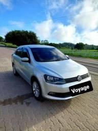 Título do anúncio: Voyage 1.6 COMFORTLINE GNV 5 GERAÇÃO