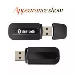 Adptador Bluetooth para Som MP3 Reprodução de Músicas