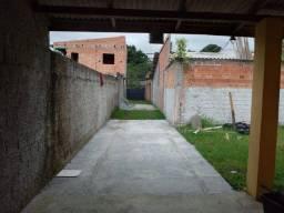 Casa de fundo independente a venda. Vila Garcia Paranaguá