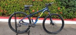 Bicicleta Caloi Explorer Expert 2021