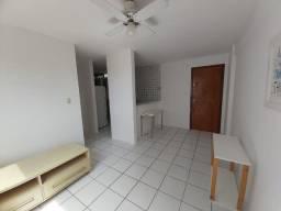 Apartamento com 1 quarto para alugar, 36 m² por R$ 1.700/mês - Aflitos - Recife/PE