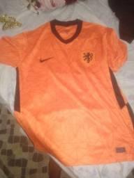 Blusa da Holanda
