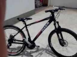 Título do anúncio:  Bicicleta oxer aro 26troco por gios ou vikng