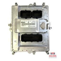 Módulo de injeção Iveco euro 3  Código *
