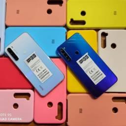 Xiaomi Redmi note 8,  64 Gigas R$1299