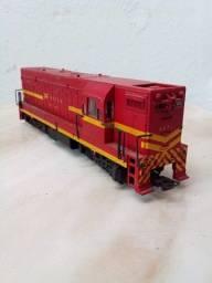 Título do anúncio: Trem Frateschi - Locomotiva - Ferromodelismo