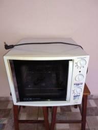 Vendo forno elétrico Suggar 110V - Oportunidade