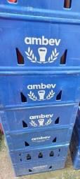 Grade litrinho Ambev