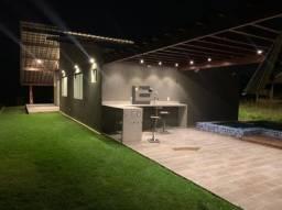Casa impecável com 140 m², em condomínio fechado na área nobre de Gravata