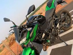 Título do anúncio: Kawasaki Z400